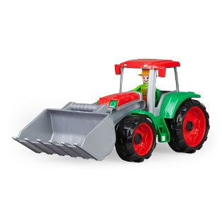 TRUXX Traktor, Versandkarton