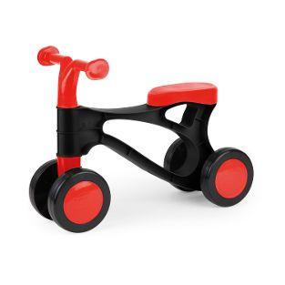 My first scooter, schwarz, Versandkarton