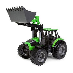 WORXX Traktor Deutz-Fahr Agrotron 7250TTV, Schaukarton