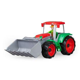 TRUXX Traktor, Schaukarton