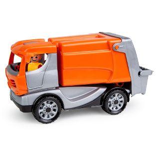 Truckies Müllwagen, Schaukarton