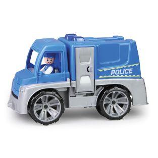 TRUXX Polizei, lose