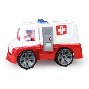 TRUXX Krankenwagen, lose