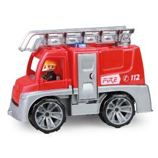 TRUXX Feuerwehr mit Leiter, lose