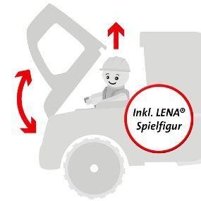 LENA® Truckies