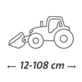 LENA® Traktor