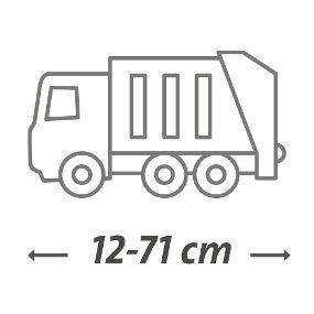 LENA® Müllwagen