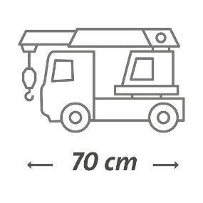 LENA® Kranwagen