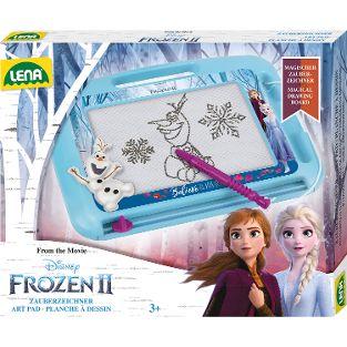 Zauberzeichner Disney Frozen II, Faltschachtel