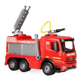 GIGA TRUCKS Aufsitz-Feuerwehr Arocs