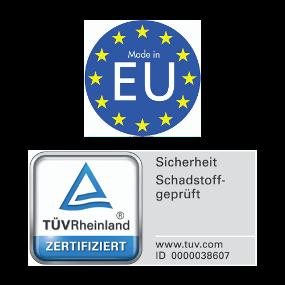 LENA Fahrzeuge I Made in EU & TÜV