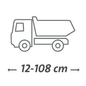 LENA Autos I Größen