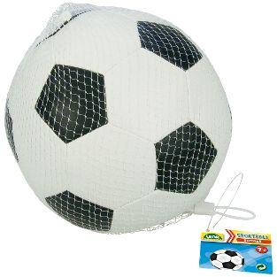 Soft-Fußball 18 cm