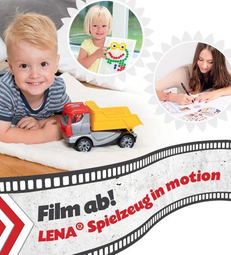 LENA® Spielzeug Videos