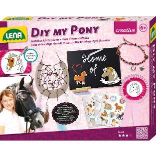 DIY My Pony