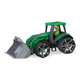 TRUXX² Traktor, Schaukarton