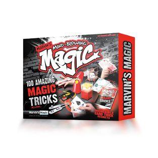 100 unglaubliche magische Tricks