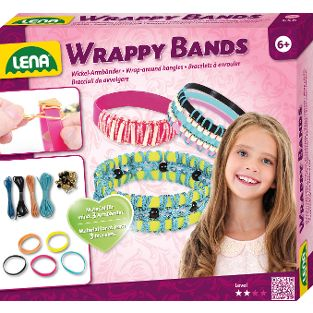 Wrappy Bands