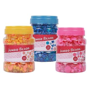 Jumbo Box Perlen