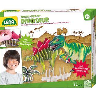 Steckset Dinos