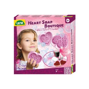Heart Soap Boutique