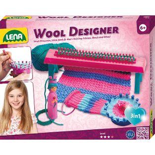 Wool Designer