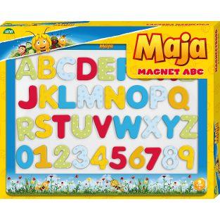 Magnettafel Biene Maja