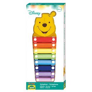 Xylophon Disney Winnie the Pooh