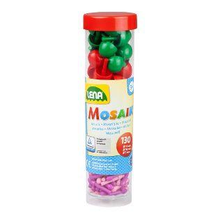 Mosaik Stecker color Mix Fun, Dose