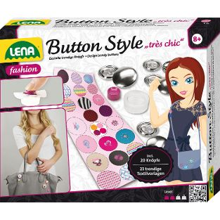 Button Style tres chic