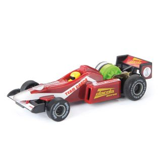 Formula red Rennwagen