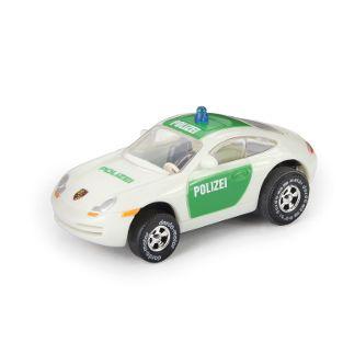 Porsche 911 Polizei