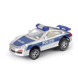Porsche GT3 Polizei