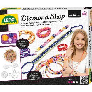 Diamond Shop, groß