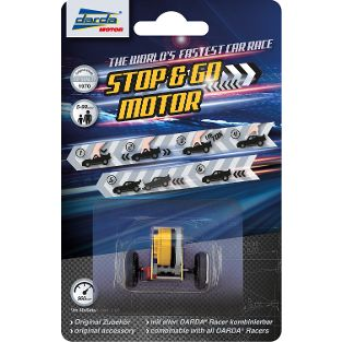 Stop & Go Motor