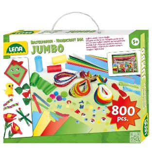 Bastelkoffer Jumbo